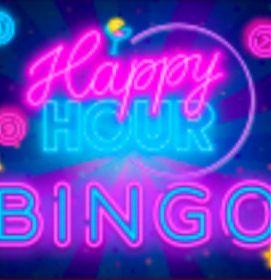 Happy Hour Bingo